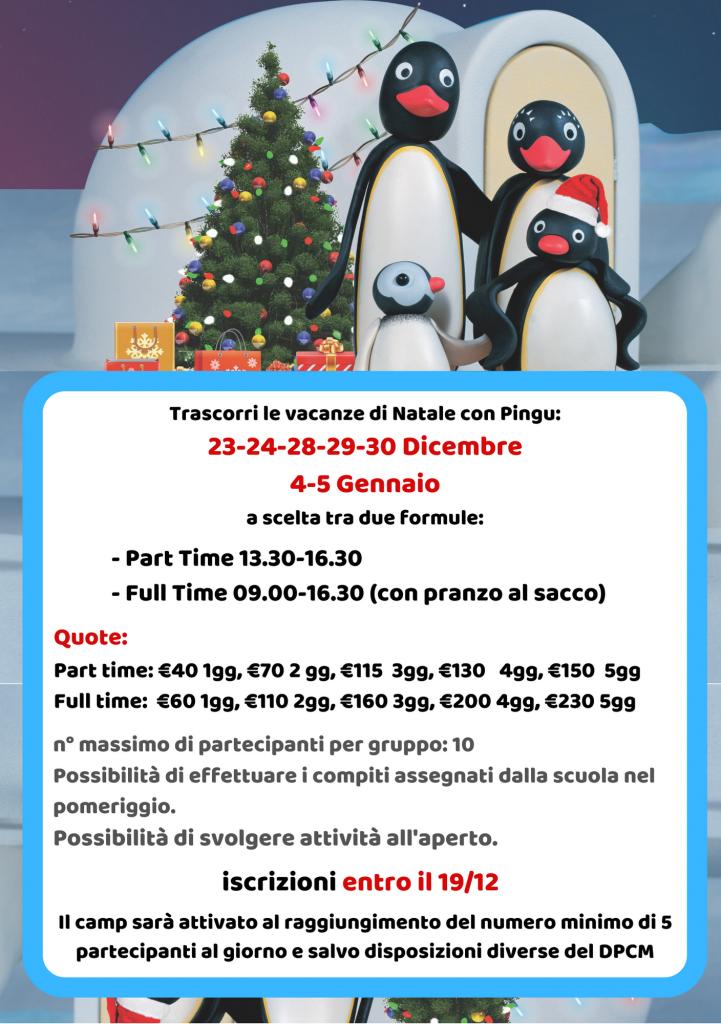 ☃️Vacanze di Natale in inglese☃️